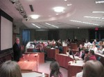 ハーバードの授業風景