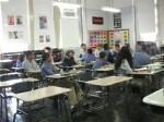 ブロンクスでの授業風景